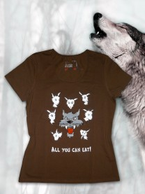 t-shirt-braun